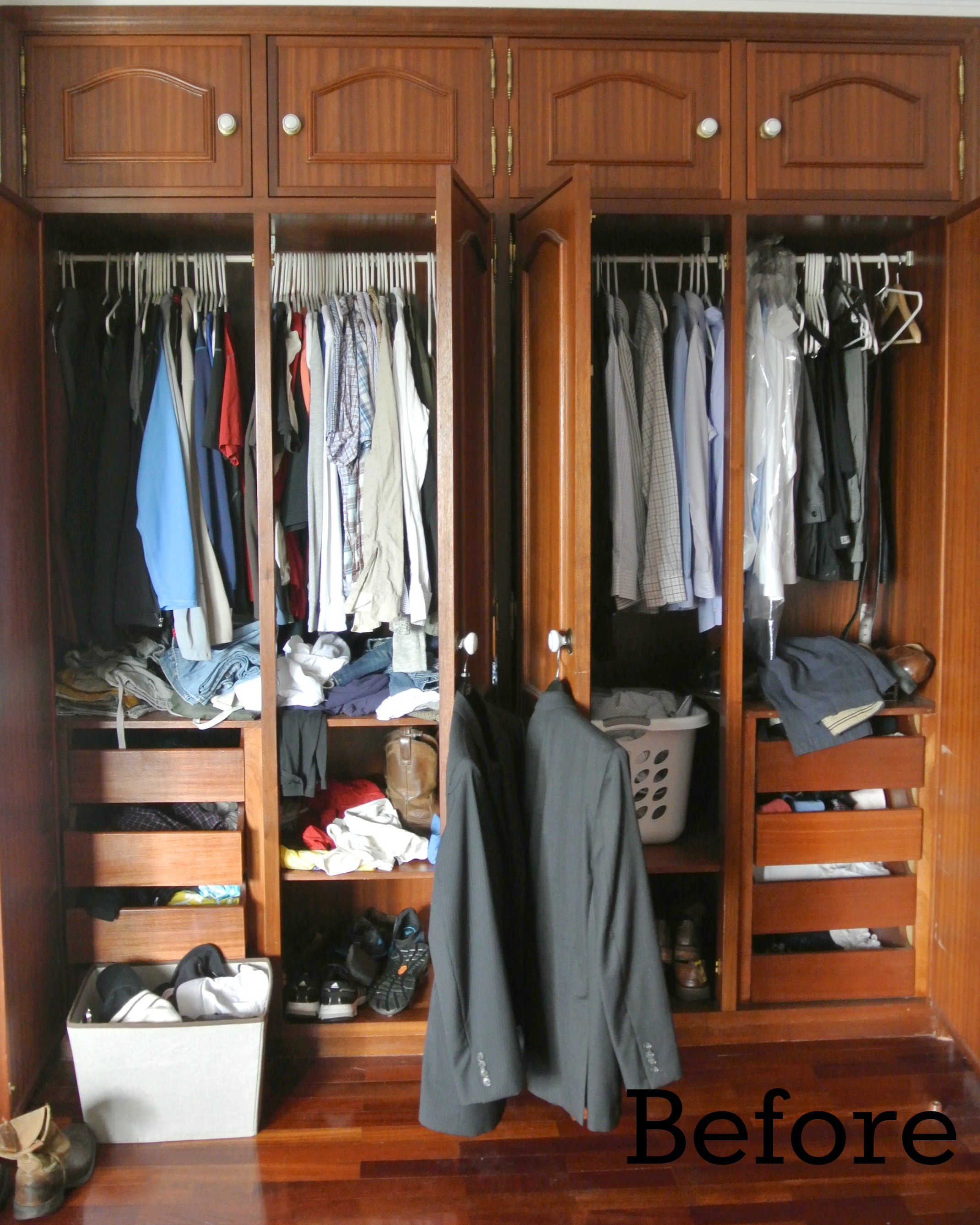 storage organization to home closet tips best cleaning organizing organize how ideas womansday com your