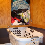 Laundry Duty – Getting it Done?