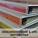 Home & Life Notebooks