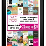 Fantastic eBundle – 23 eBooks