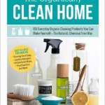 Clean Your Home – Organically