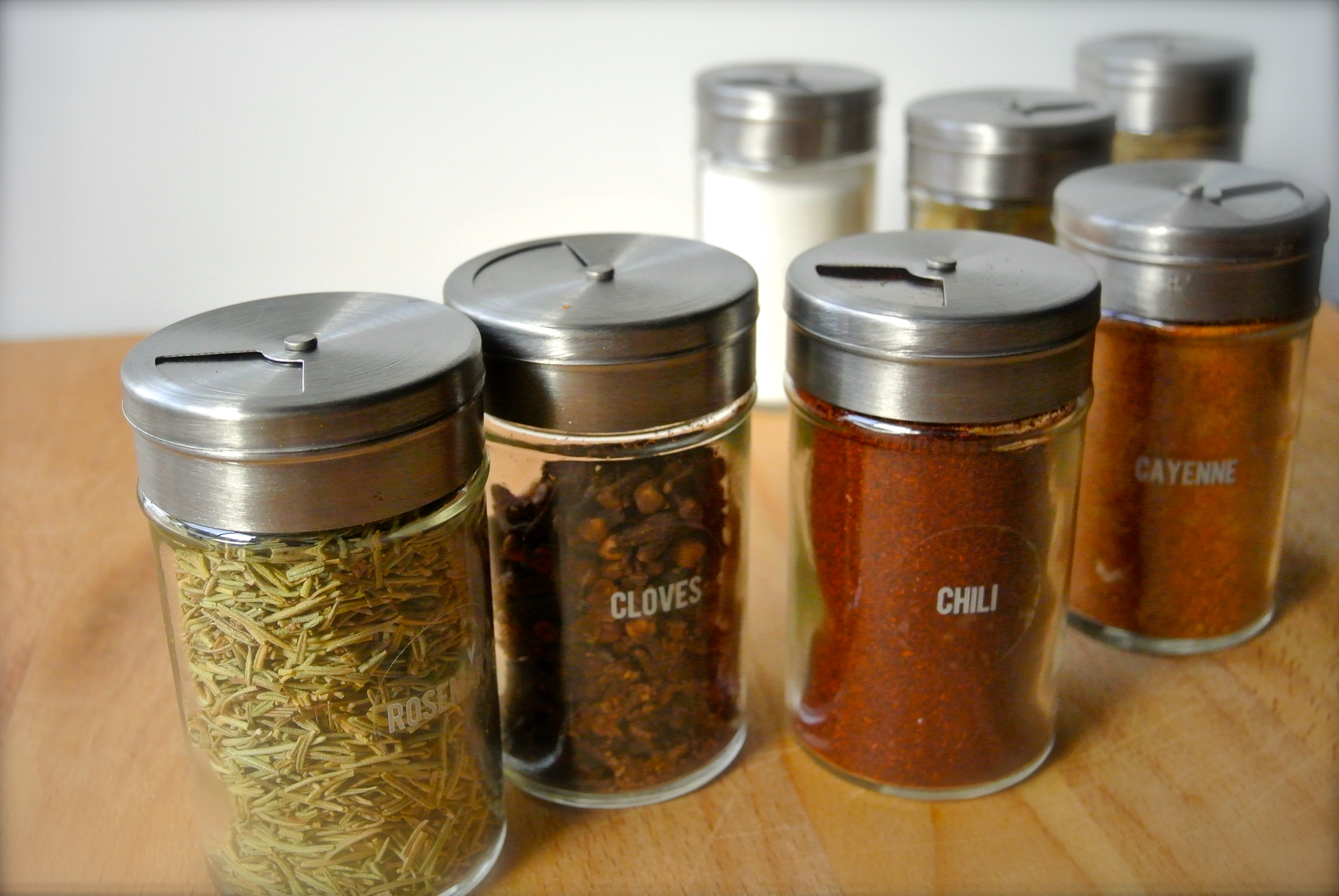 Kitchen Spice Organization How To Really Organize Kitchen Spices Morganize With Me