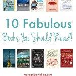 Top Ten Books – 2015