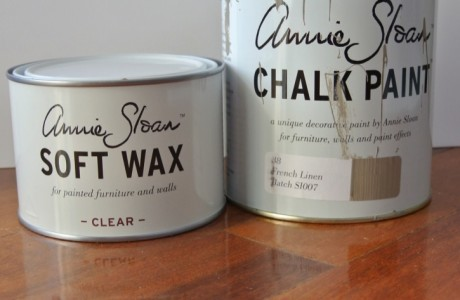 How to Paint with Annie Sloan