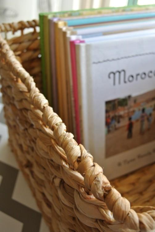 Managing & Organizing Memories