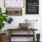 Pocket Office One Room Challenge – Week 2