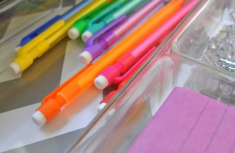 Organize a Drawer in Three Easy Steps