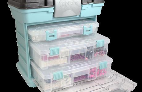 Organizing: Gadgets & Goals