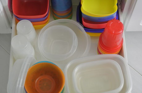Quick Guide: How to Organize your Entire Kitchen