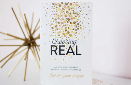Real is the New Perfect – Giveaway!!!