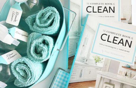 Motivation: Cleaning & Organizing