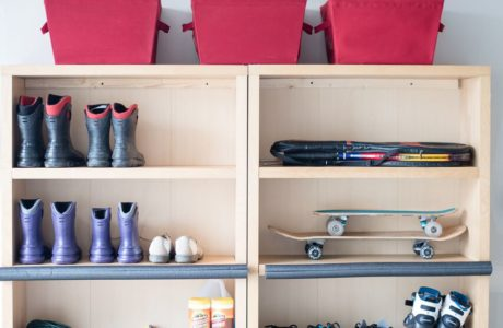 Garage Organization: Made Simple