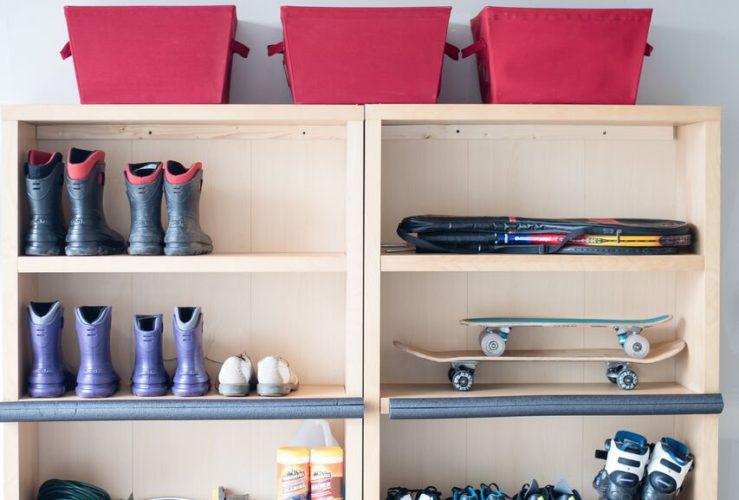 Garage Organization: Made Simple