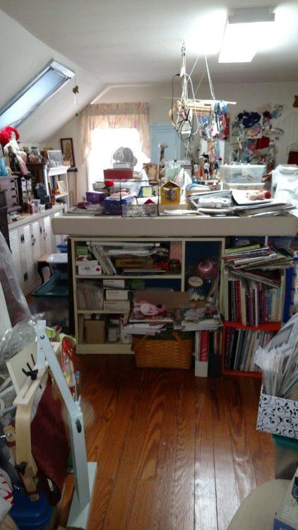 Disorganization