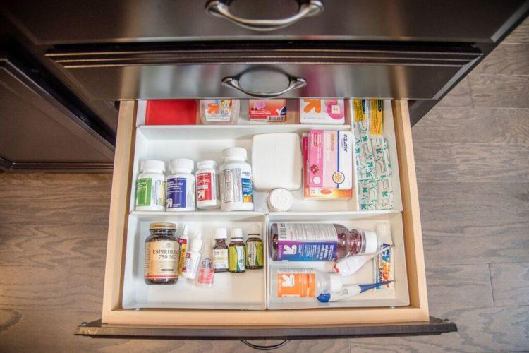 Organizing Medicine